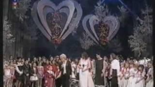 Barbara Hascakova a MC Erik Beneficny koncert - Sen, Dancing Queen, Buvaj Dieta krasne