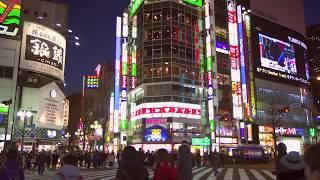 Japan hifi tour