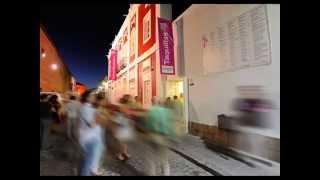 preview picture of video 'Los Pueblos más bonitos de España, ALMAGRO'