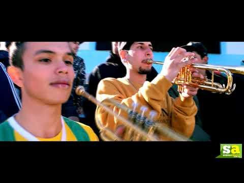 """""""La Orquesta de La Pesada (Entretiempo Vs. Tigre)"""" Barra: La Pesada del Puerto • Club: Aldosivi"""