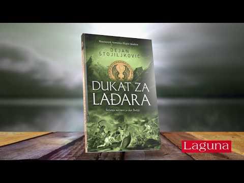 Od danas u prodaji nova knjiga niškog pisca Dejana Stojiljkovića