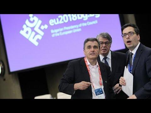 Η Ελλάδα στην ατζέντα του Eurogroup