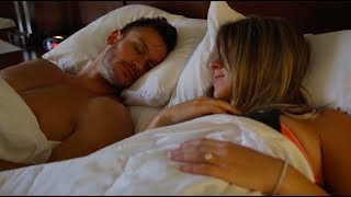 Sleep Science: Can You Catch up on Lost Sleep? Thomas DeLauer