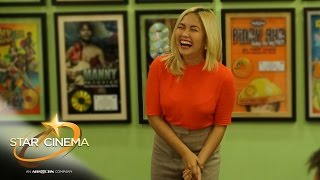 """""""Ikaw"""" - Yeng Constantino Live Acoustic Session"""