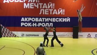 00036. Чемпионат и Первенство Ростовской области 2017