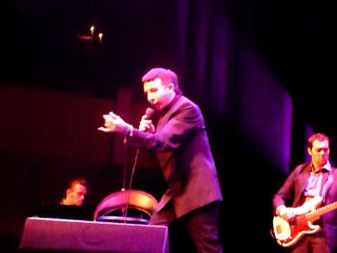 Marc Almond - Melancholy Rose - Cardiff