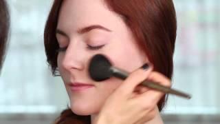 HSN | Lancôme | Makeup Tips For Fair Skin With Red Hair Hazel Or Green Eyes