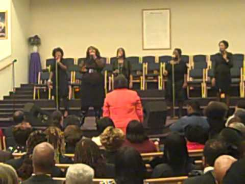 "Angie Shields opening for the ""I Survived"" Concert with Dorinda Clark Cole"