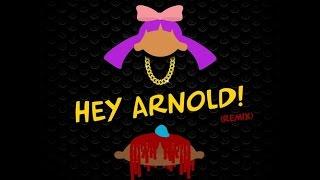 Rico Nasty Ft Lil Yachty  Hey Arnold Remix