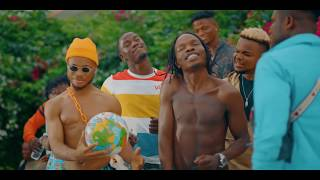 Naira Marley   PXTA [OFFICIAL VIDEO]