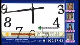 Joyas TV - Cynthia, Ana (14.4.2018)