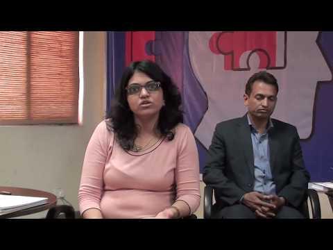 Psychometric Testing Certification in Jaipuria, Indore: Feedback ...