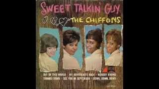 The Chiffons - See You In September