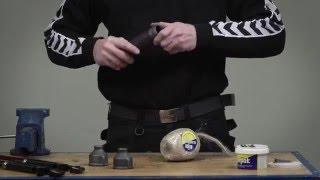 Лен сантехнический в полиэтиленовой упаковке 100 г Unigarn от компании Мир Очистителей - видео