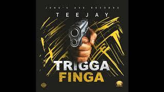 TeeJay - Trigga Finga (Official Audio) Forex Riddim Produced By Jones Ave Distributed By Johnny Wonder (c)(p) #teejay #triggafinga #jonesave  http://vevo.ly/LFTU35