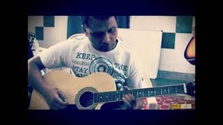 Solo Performance, Tumse Hi Jab We Met by Guitarmonk