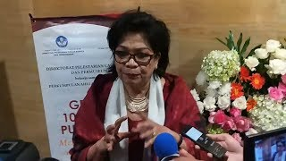 Indonesia Siap Perkenalkan Cagar Budaya kepada Tamu Asian Games 2018 Melalui Museum