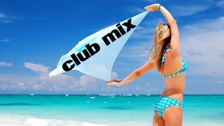 New Electro House Music 2015 Summer Club Mix (PeeTee)