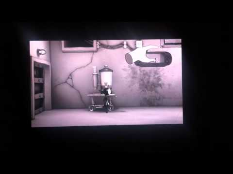 Let's Play Through The PS Vita's Entire Escape Plan Demo