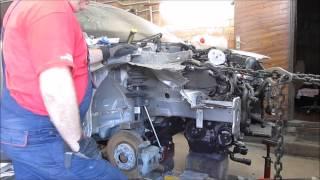VW Passat. Body repair. Ремонт кузова.