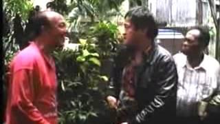 Filipino Comedy Babalu And Don Pepot