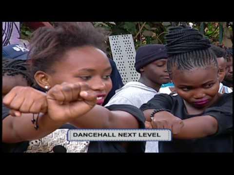 The Fiercest Dance Battle In Kenya