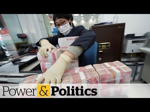 Coronavirus outbreak having widespread economic impact | Power & Politics