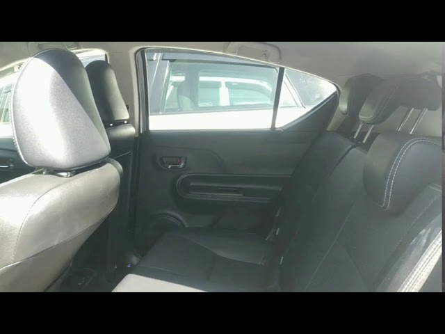 Toyota Aqua G 2017 for Sale in Islamabad
