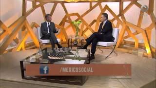 México Social - Gobierno abierto