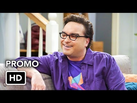 The Big Bang Theory 11.16 Preview