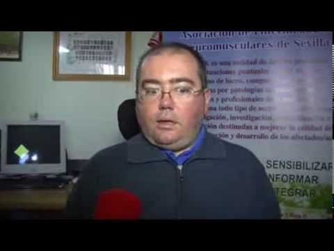 Anuncio de la visita del Director General de Personas con Discapacidad al C.E.I.P. Albaicín