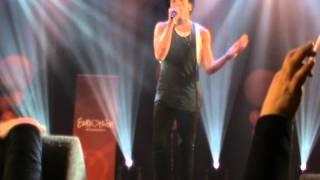Can Bonomo - Love Me Back - Turkey - Eurovision in Concert 2012