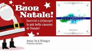 Dee Dee Bridgewater - Away In A Manger - Natale