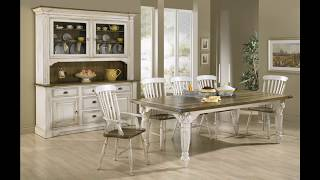 Dining Room Furniture Design