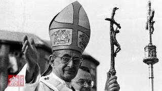 Paulo VI será santo em outubro