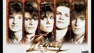 Legacy - Melodic Heavy/hair Metal Columbus, Ohio, USA