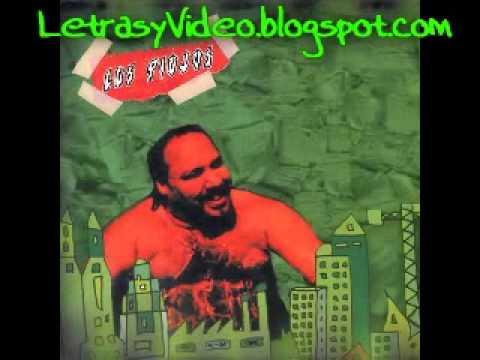 Los Piojos - Reggae rojo y negro (Video y Letra)