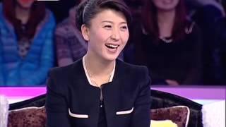 超级访问 20120226:阎学晶(山杏)曝料曾给赵毅乱点鸳鸯谱 吓走女孩
