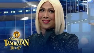 Wackiest moments of hosts and TNT contenders | Tawag Ng Tanghalan Recap | August 08, 2019