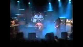 Swans - Hamburg 15/08/1987