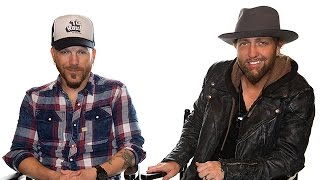 LOCASH on Why You Should Date a Country Girl