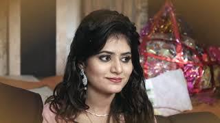 Shivam &  Radhika  Ring Ceramany  Highlights....  On 20-01-2019