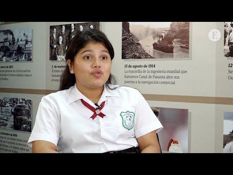 Proyecto '500 historias' agrupa a los futuros cronistas de Panamá