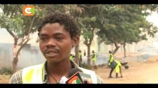 Wakazi wa Kwale wauziwa dawa za kulevya sokoni