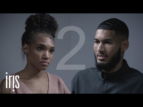 #HurtBae 2: One Year Later - Kourtney and Leonard Meet Again | Iris