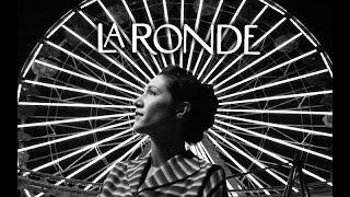 """Eve Adams – """"La Ronde"""""""