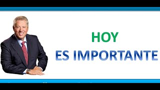 John Maxwell - Hoy Es Importante CD 1
