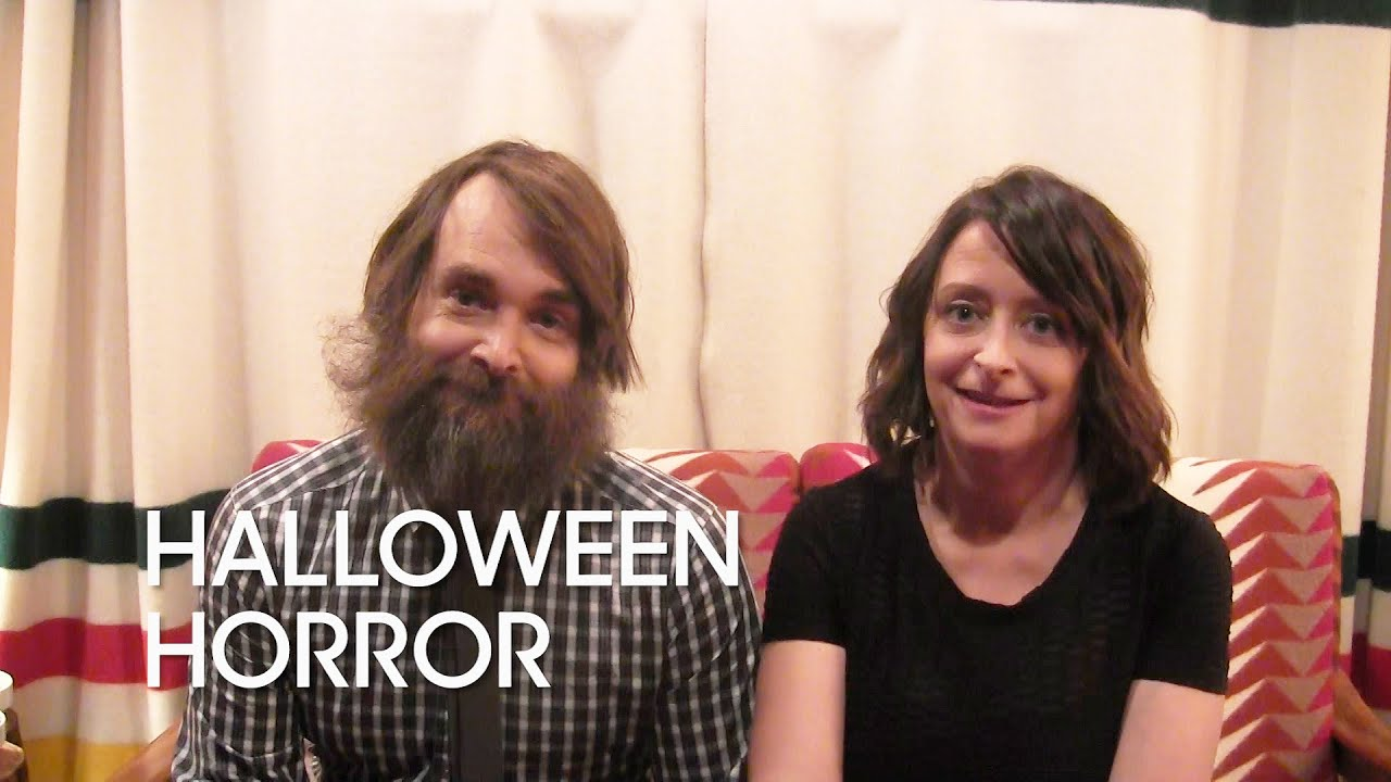 Halloween Horror: Will Forte and Rachel Dratch thumbnail