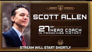 [HER] Scott Allen introductory event