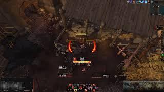 fury warrior elvui profile bfa - Thủ thuật máy tính - Chia sẽ kinh